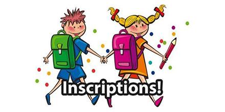 Vitrolles: Inscriptions scolaires 2021-2022